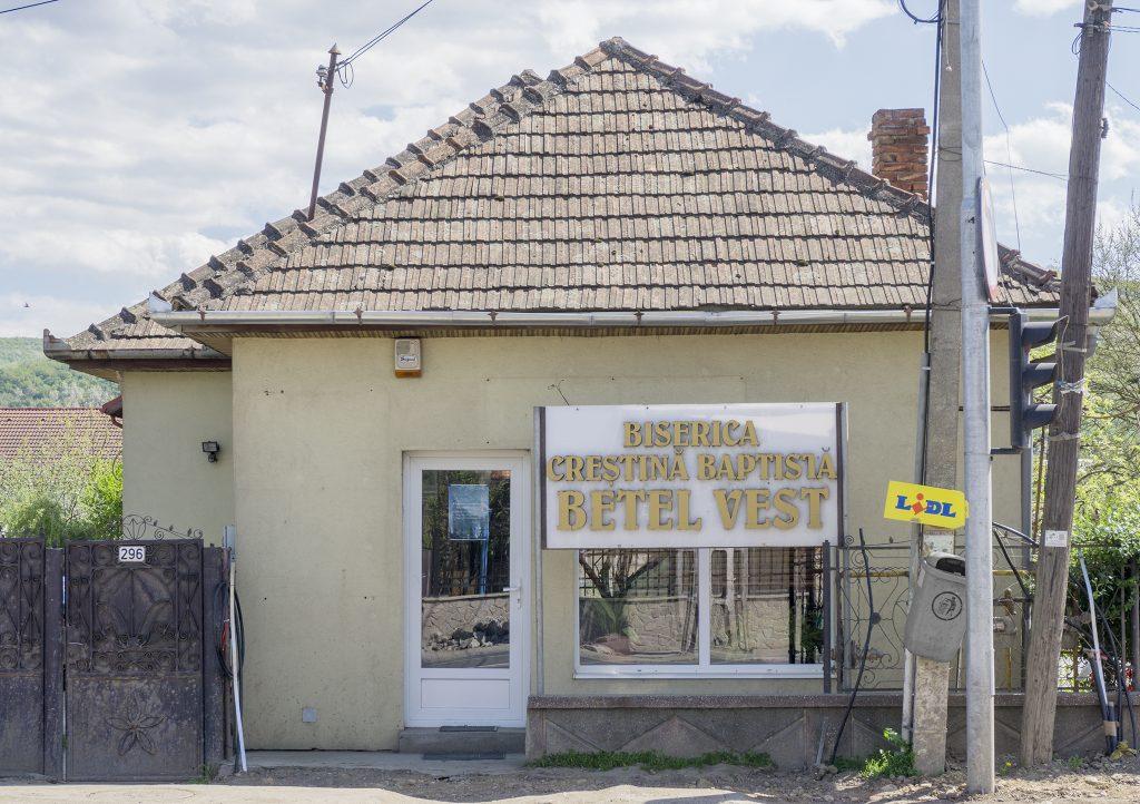 Biserica Betel Vest