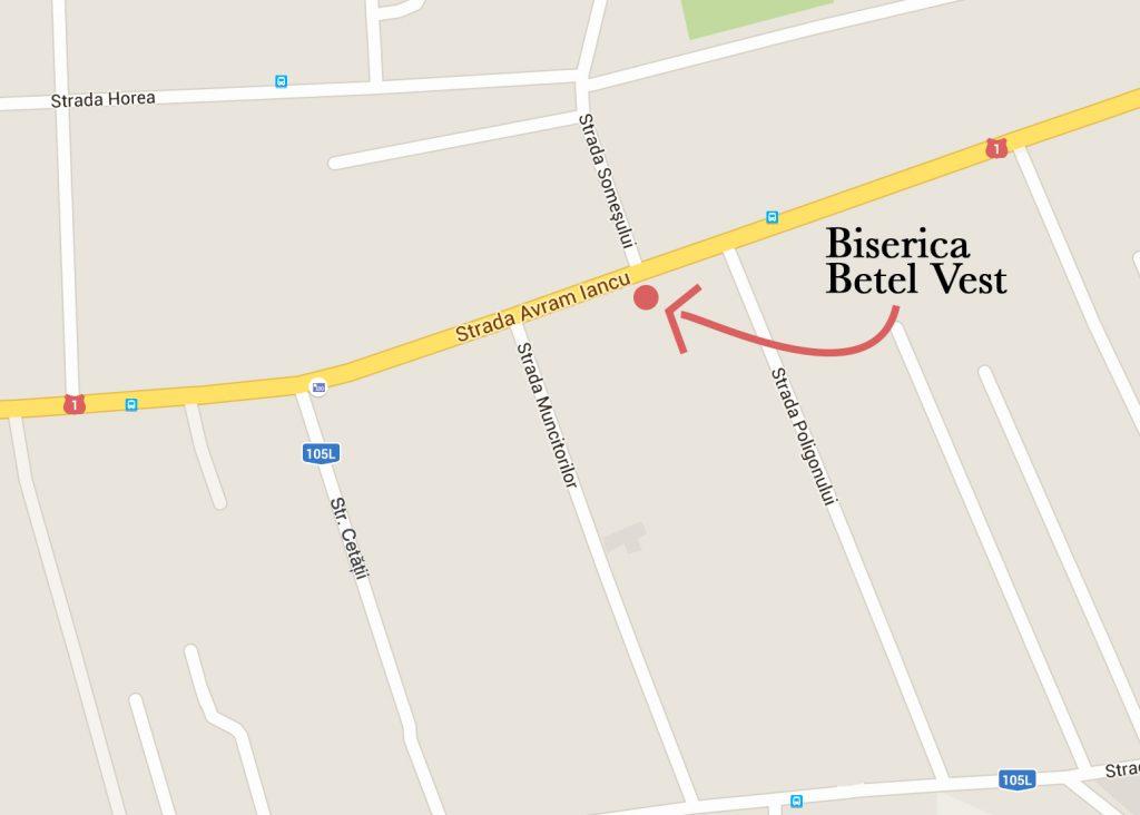 Harta Betel Vest