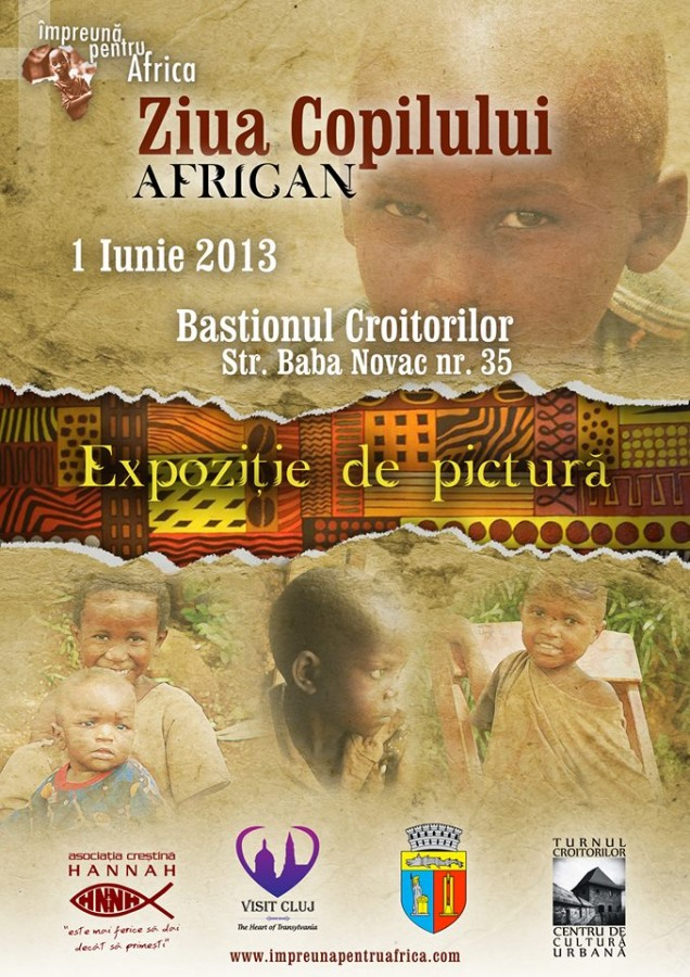 inima pentru africa