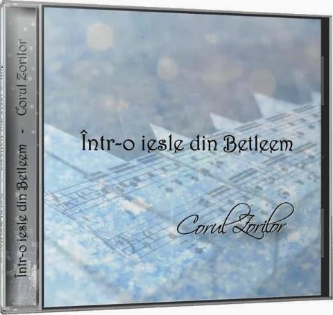 lansare cd zorilor