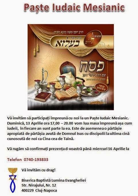 paste-mesianic