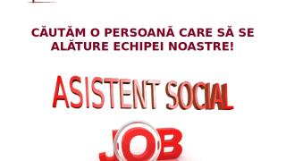 ASISTENT SOCIAL