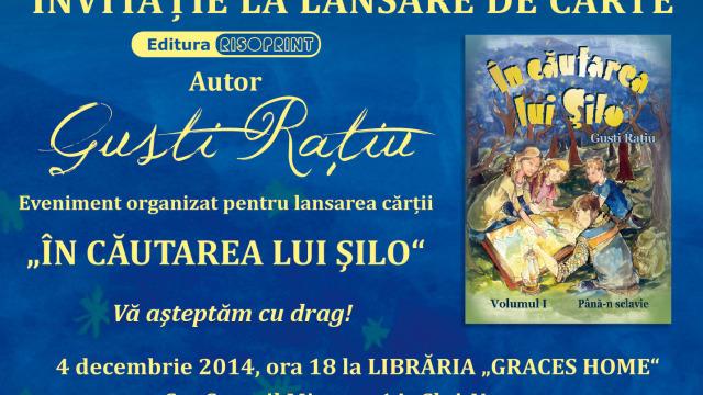lansare carte G Ratiu