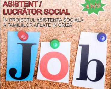 anunt-angajare-asistent-social